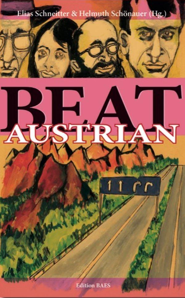 Austrian Beat - Hrsg. Elias Schneitter & Helmuth Schönauer