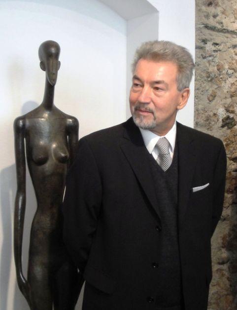 Prof. Walter Nagl