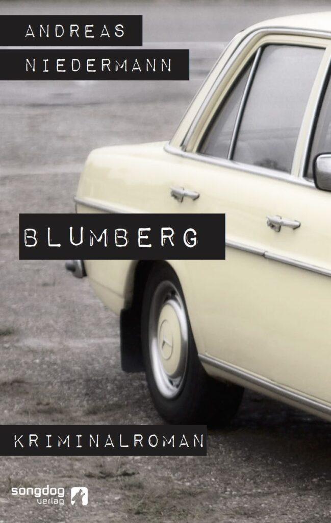 Andreas Niedermann | Blumberg