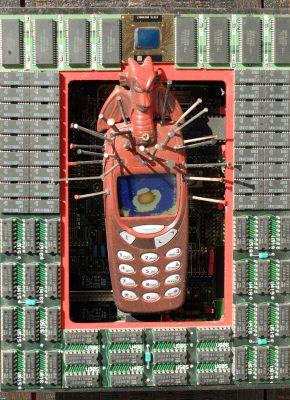 Nagelfetisch 45 2003